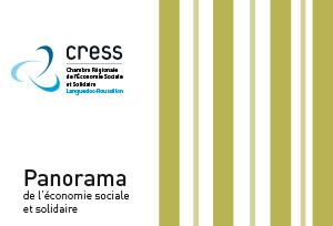 Cr ation de brochures pour la cress site de thierry palau - Chambre regionale de l economie sociale et solidaire ...