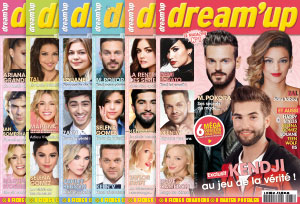 Image de présentation Dream'up